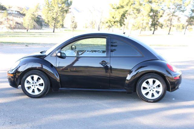 2009 Volkswagen New Beetle S Santa Clarita, CA 10