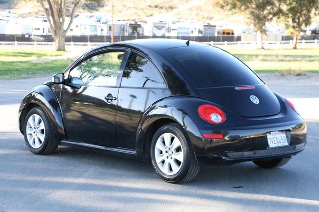 2009 Volkswagen New Beetle S Santa Clarita, CA 5