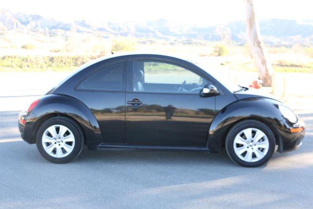 2009 Volkswagen New Beetle S Santa Clarita, CA 11