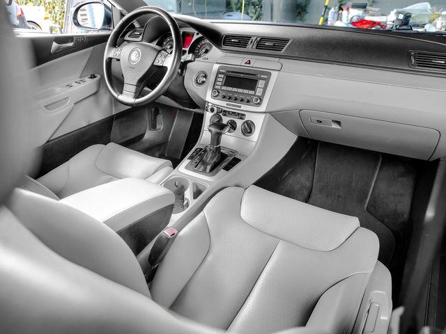 2009 Volkswagen Passat Komfort Burbank, CA 11