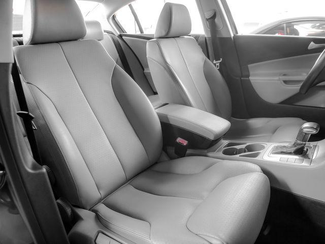 2009 Volkswagen Passat Komfort Burbank, CA 12
