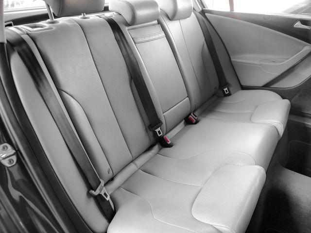 2009 Volkswagen Passat Komfort Burbank, CA 13