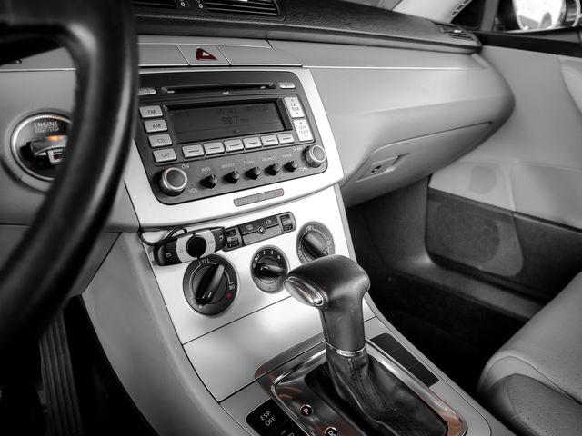 2009 Volkswagen Passat Komfort Burbank, CA 17