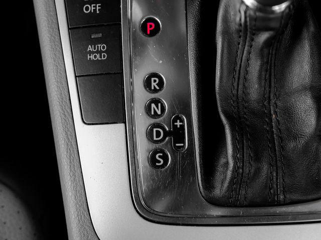 2009 Volkswagen Passat Komfort Burbank, CA 19