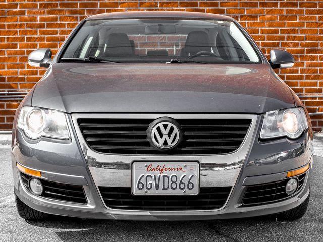 2009 Volkswagen Passat Komfort Burbank, CA 2