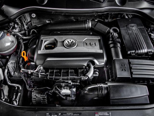 2009 Volkswagen Passat Komfort Burbank, CA 23