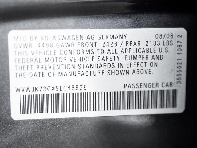 2009 Volkswagen Passat Komfort Burbank, CA 28