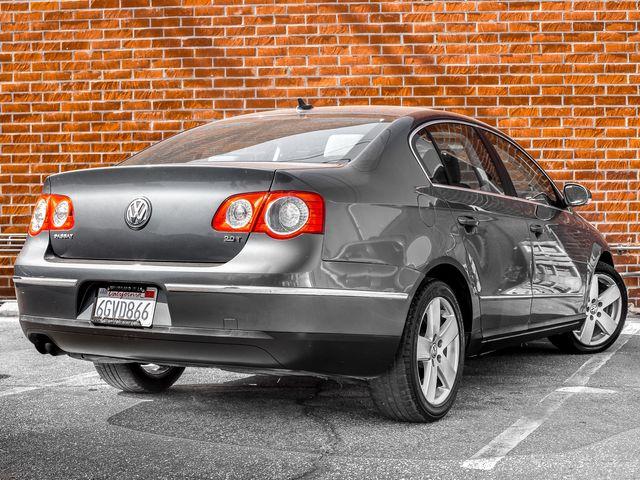 2009 Volkswagen Passat Komfort Burbank, CA 6