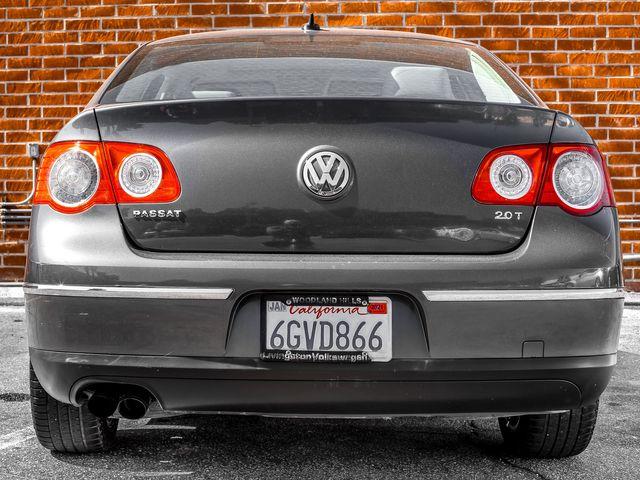 2009 Volkswagen Passat Komfort Burbank, CA 3
