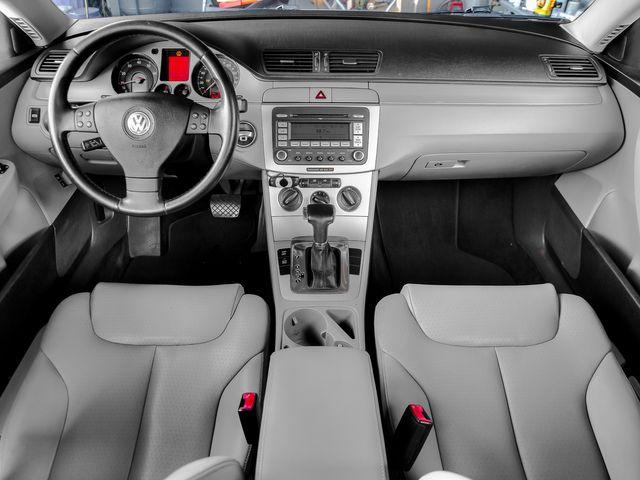 2009 Volkswagen Passat Komfort Burbank, CA 8