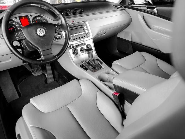 2009 Volkswagen Passat Komfort Burbank, CA 9