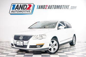 2009 Volkswagen Passat Komfort in Dallas TX