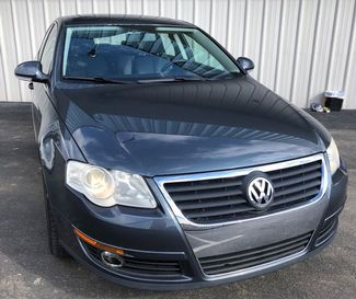 2009 Volkswagen Passat Komfort in Harrisonburg, VA 22801