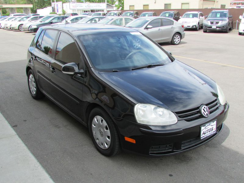 2009 Volkswagen Rabbit S Sedan  city Utah  Autos Inc  in , Utah