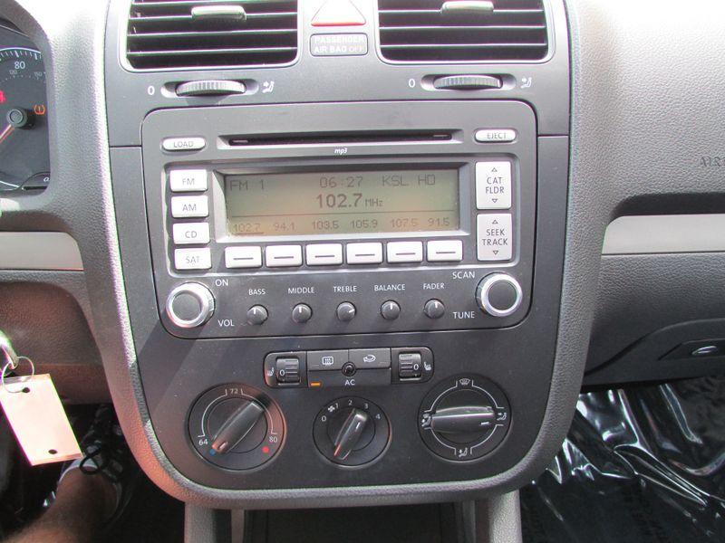 2009 Volkswagen Rabbit S Sedan  city Utah  Autos Inc  in , Utah