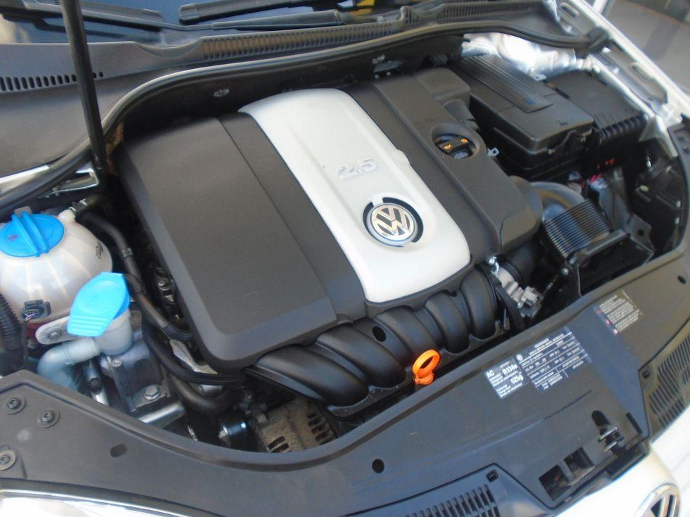 2009 Volkswagen Rabbit S   Englewood CO   A&A Auto LLC