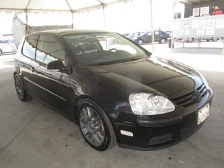 2009 Volkswagen Rabbit S Gardena, California 3