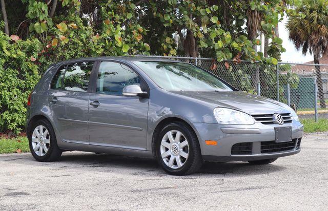 2009 Volkswagen Rabbit S
