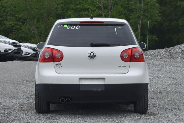 2009 Volkswagen Rabbit S Naugatuck, Connecticut 3