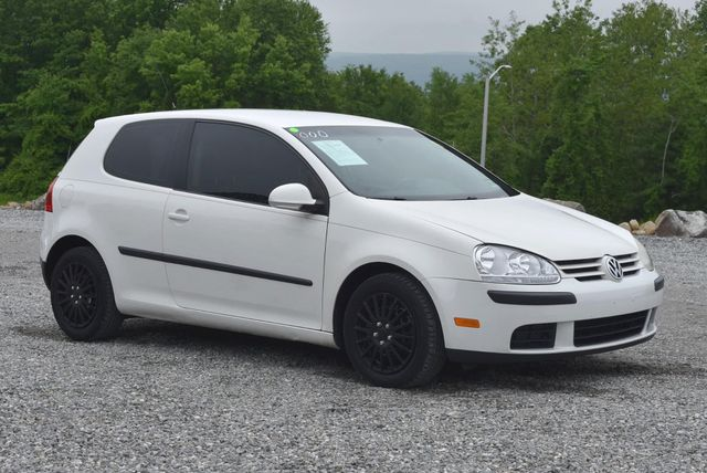 2009 Volkswagen Rabbit S Naugatuck, Connecticut 6