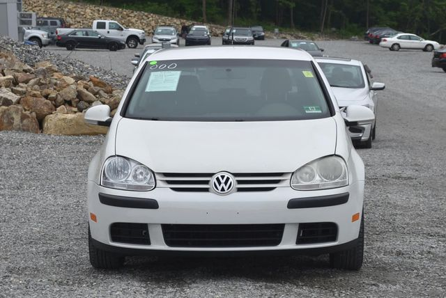 2009 Volkswagen Rabbit S Naugatuck, Connecticut 7