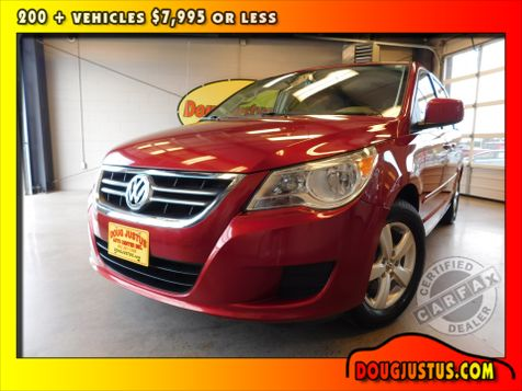 2009 Volkswagen Routan SE in Airport Motor Mile ( Metro Knoxville ), TN