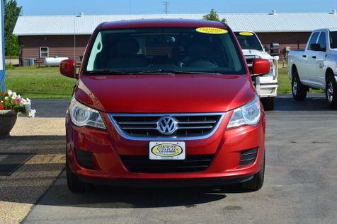2009 Volkswagen Routan SEL in Alexandria, Minnesota