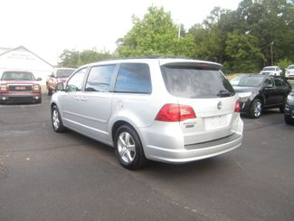 2009 Volkswagen Routan SE Batesville, Mississippi 6