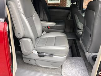 2009 Volkswagen Routan SEL handicap wheelchair accessible rear entry Dallas, Georgia 20