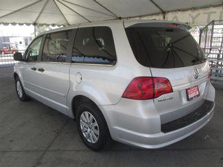 2009 Volkswagen Routan S Gardena, California 1