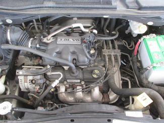 2009 Volkswagen Routan S Gardena, California 14