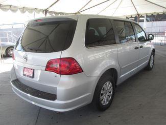2009 Volkswagen Routan S Gardena, California 2