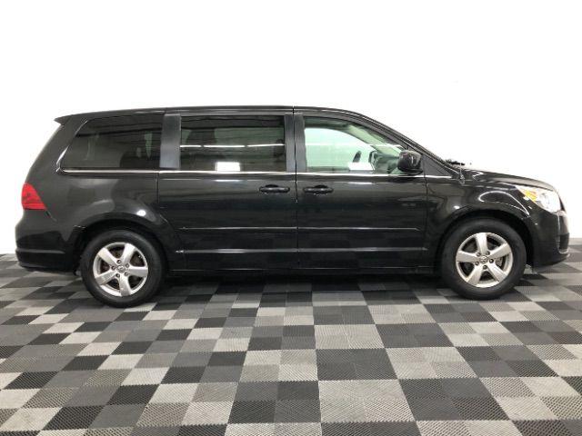 2009 Volkswagen Routan SEL LINDON, UT 9