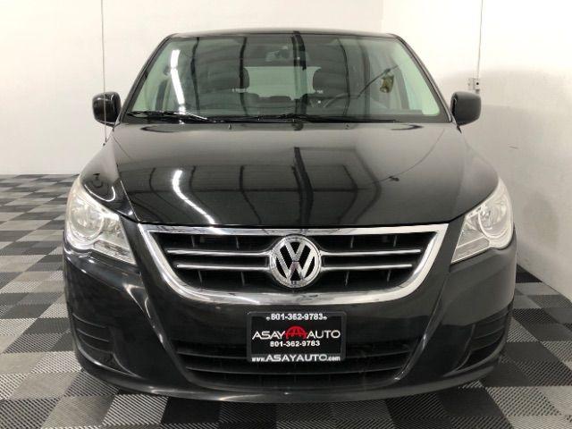2009 Volkswagen Routan SEL LINDON, UT 10