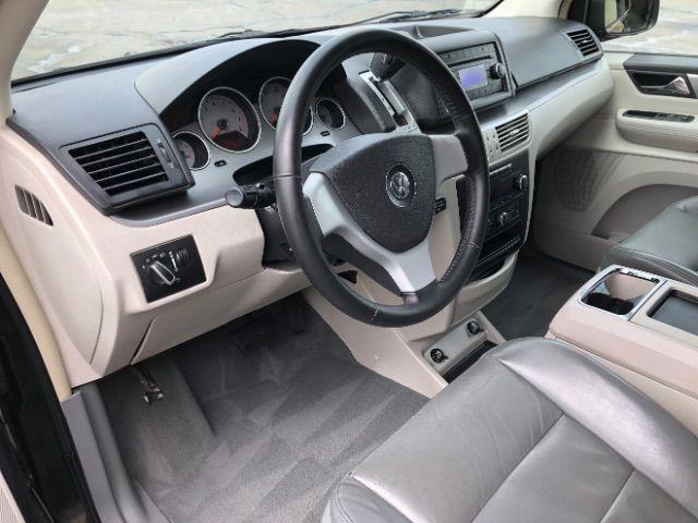 2009 Volkswagen Routan SEL LINDON, UT 15
