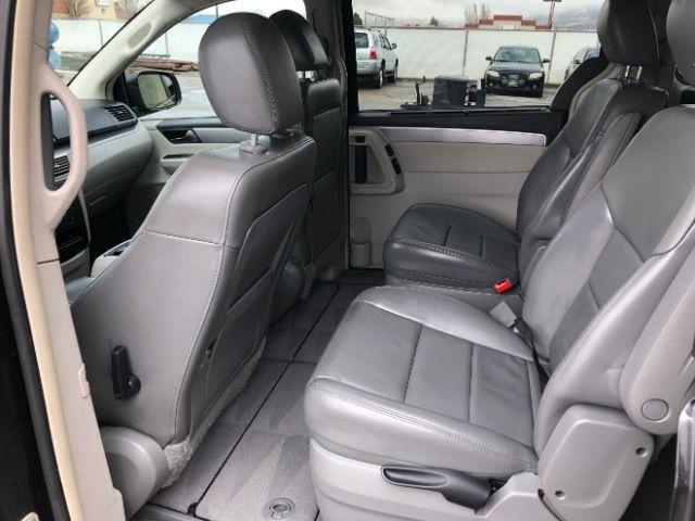 2009 Volkswagen Routan SEL LINDON, UT 20
