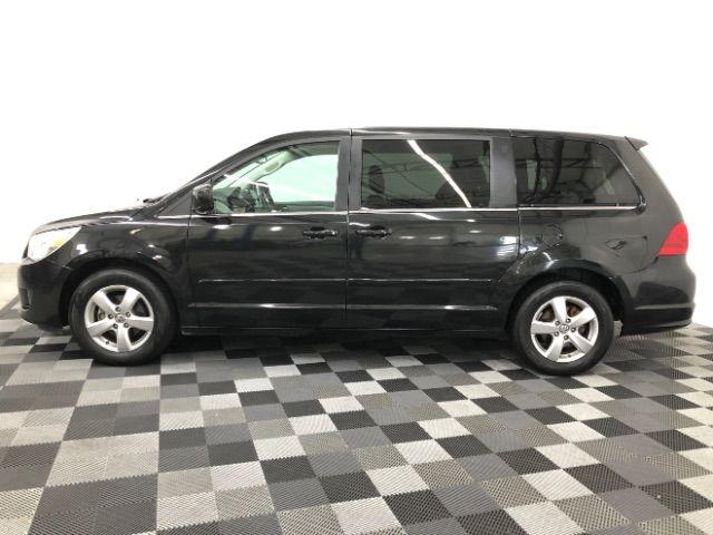 2009 Volkswagen Routan SEL LINDON, UT 4