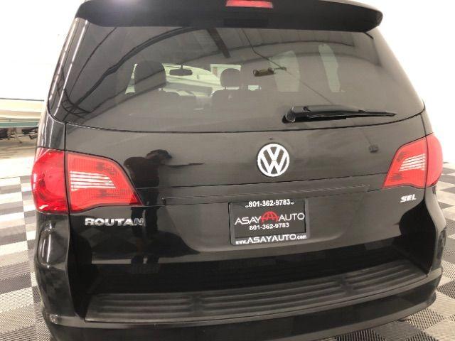2009 Volkswagen Routan SEL LINDON, UT 6