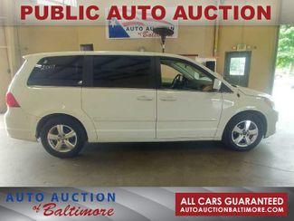 2009 Volkswagen ROUTAN MEDIUM SE    JOPPA, MD   Auto Auction of Baltimore  in Joppa MD
