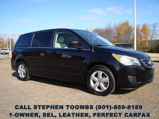 2009 Volkswagen Routan SEL, 1-OWNER, PERFECT CARFAX in Memphis Tennessee, 38115