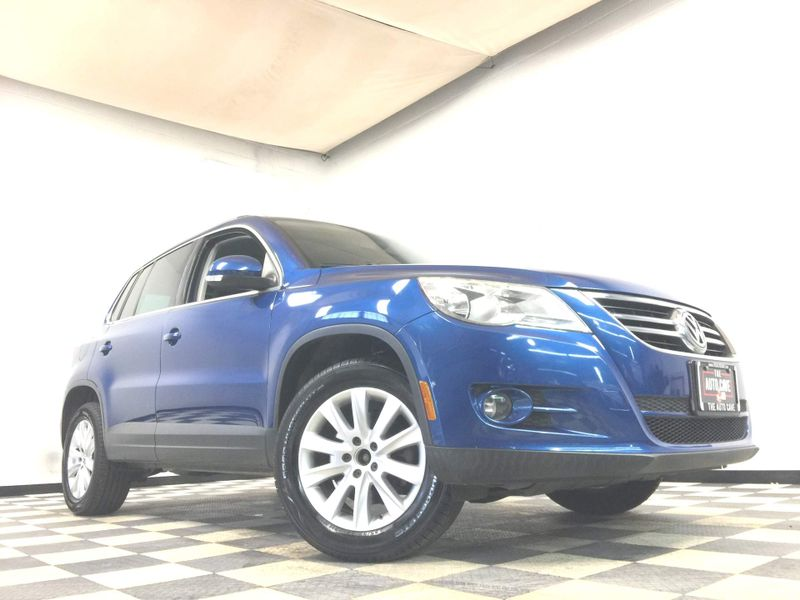 2009 Volkswagen Tiguan *Affordable Financing* | The Auto Cave in Addison
