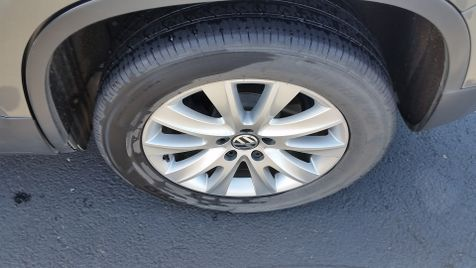 2009 Volkswagen Tiguan SE | Ashland, OR | Ashland Motor Company in Ashland, OR