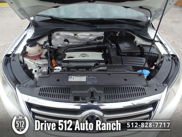 2009 Volkswagen Tiguan SEL in Austin, TX 78745