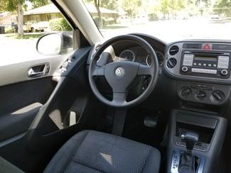 2009 Volkswagen Tiguan S Chico, CA 20