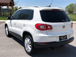 2009 Volkswagen Tiguan SE LINDON, UT 3