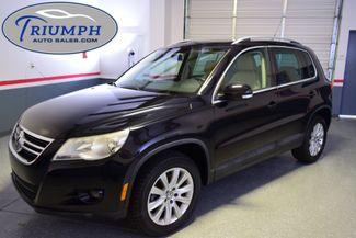 2009 Volkswagen Tiguan S in Memphis TN, 38128