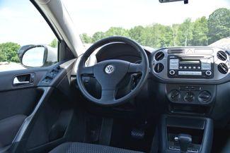 2009 Volkswagen Tiguan S Naugatuck, Connecticut 16