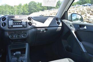 2009 Volkswagen Tiguan S Naugatuck, Connecticut 18