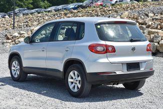 2009 Volkswagen Tiguan S Naugatuck, Connecticut 2