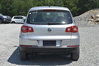 2009 Volkswagen Tiguan S Naugatuck, Connecticut 3